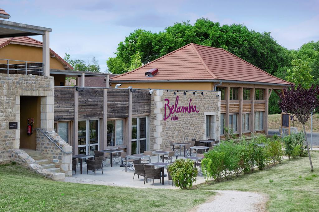 Belambra Clubs Alvignac-Rocamadour - Les Portes De