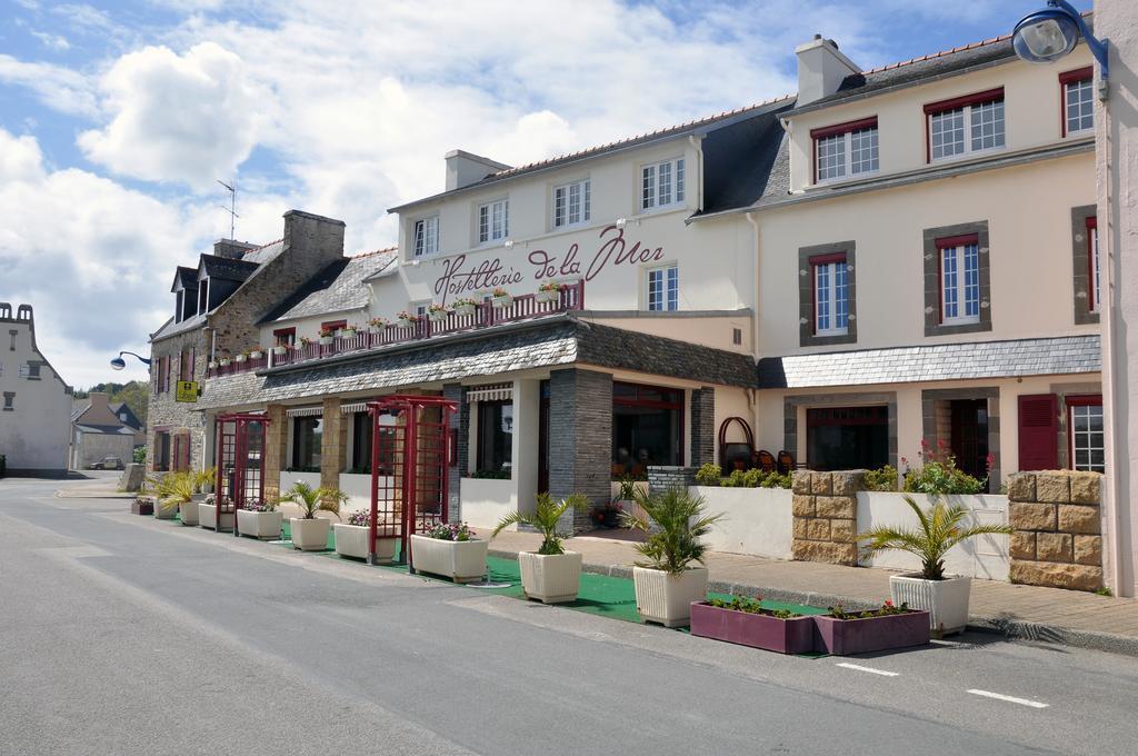 Hostellerie De La Mer