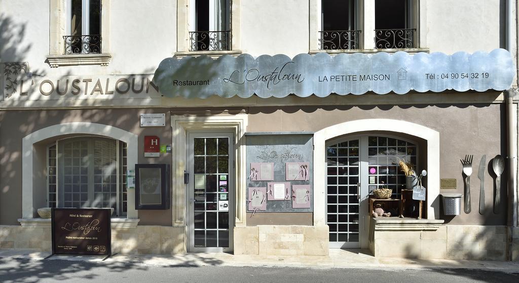L' Oustaloun