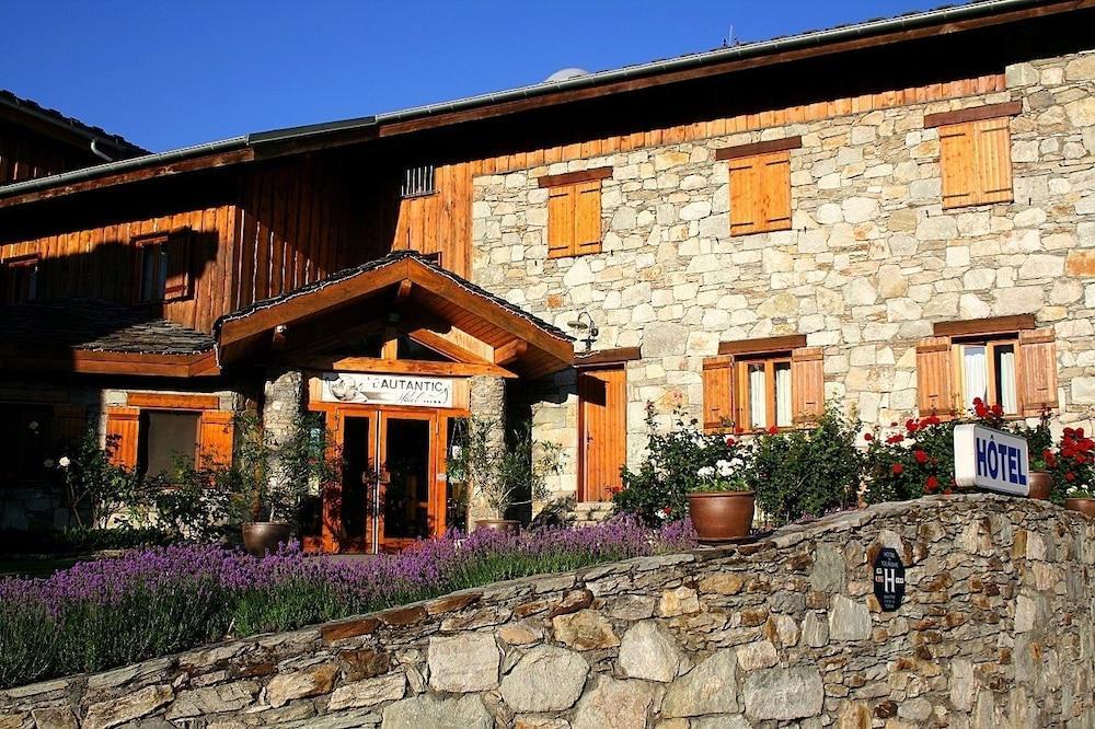 Hôtel l'Autantic