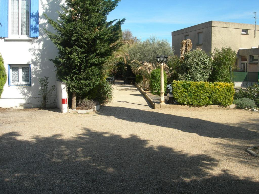 Hotel Les Acanthes