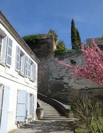 La Closerie Saint Jacques
