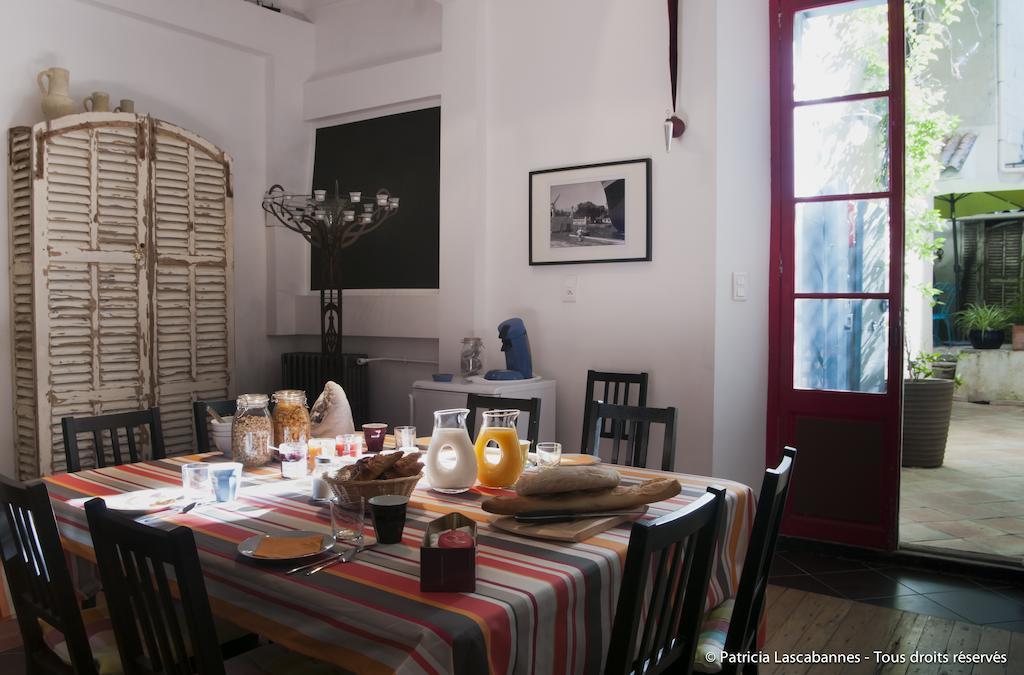 Le Rayon Vert , chambres d'hôtes à La Ciotat