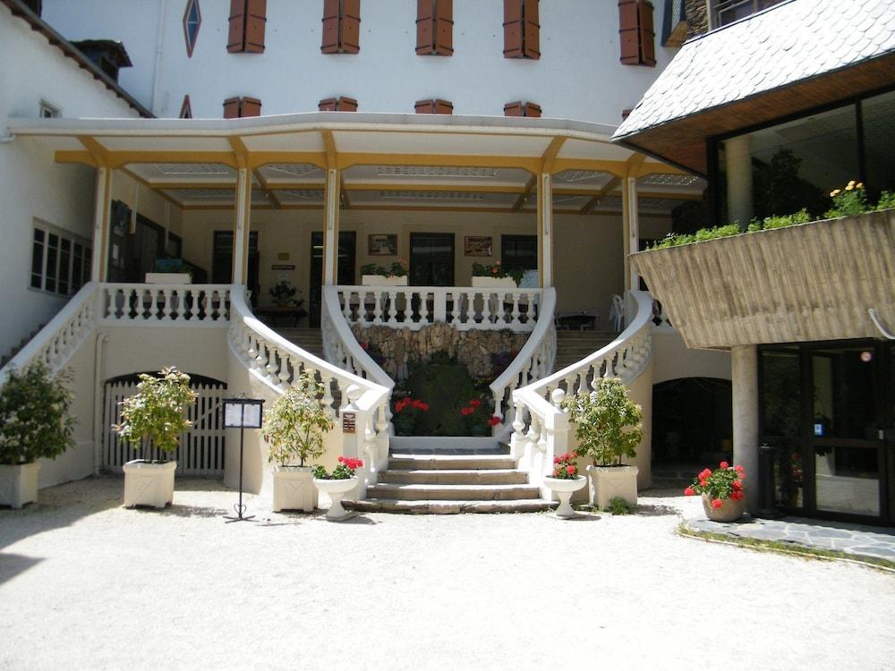 Grand Hôtel du Parc