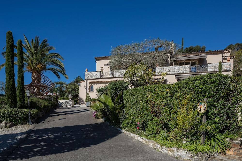 Chambres D'hôtes Villa Cédria