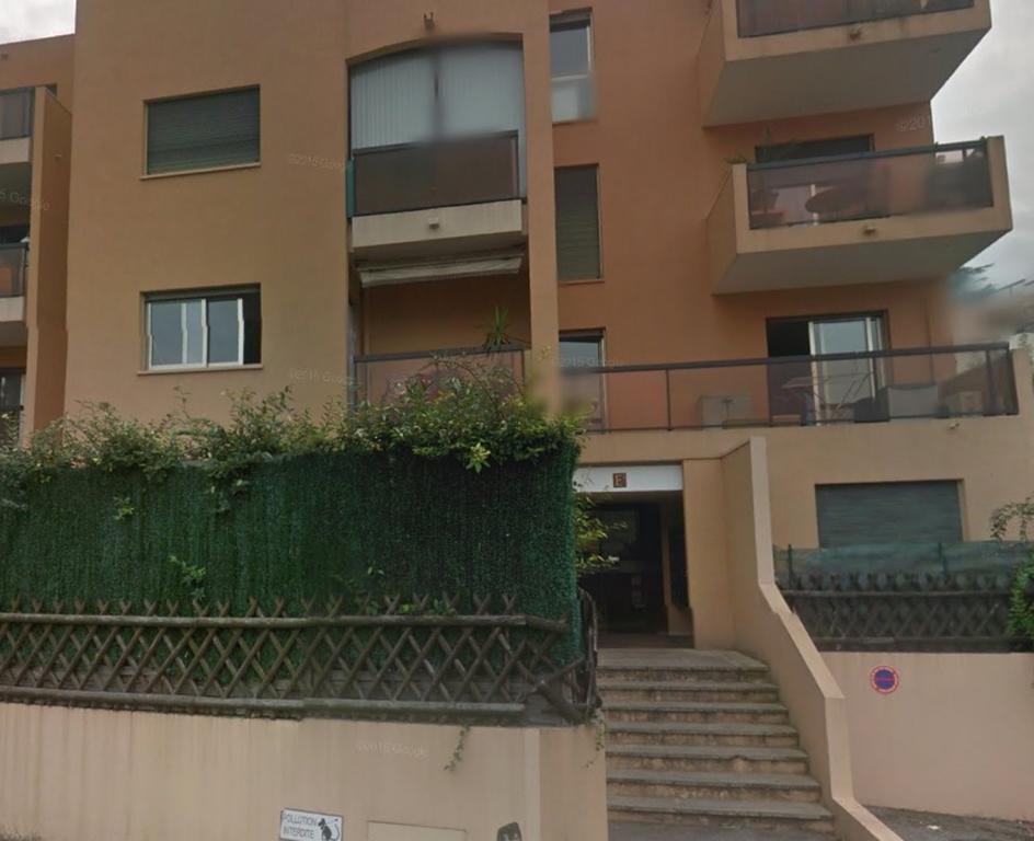 Appartement les Jasmins de Mougins
