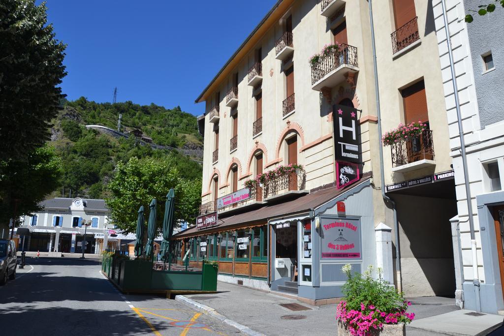 Terminus Hôtel Des 3 Vallées