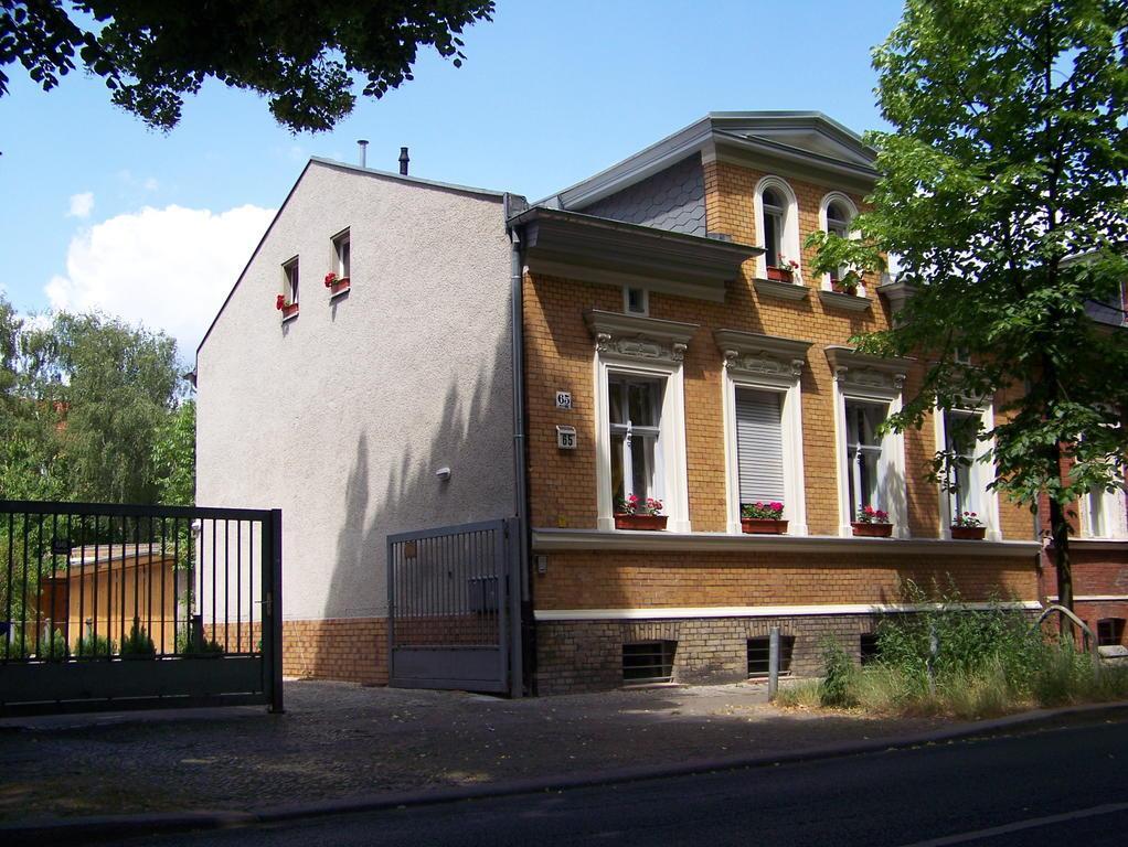 Appartement Berlin-Weißensee
