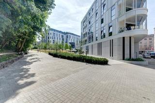 Dom & House Apartments Baltiq Plaza