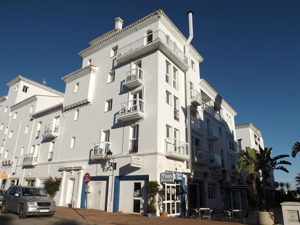 Harbour Club Aparthotel Duquesa