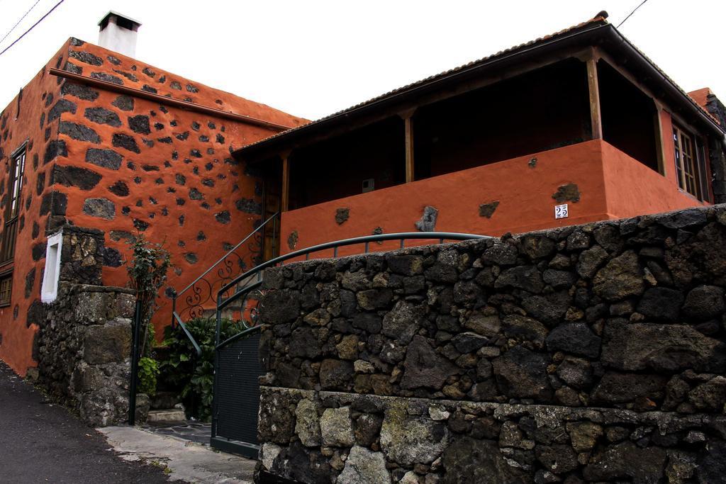 Casa Rural De Cecilio Y María