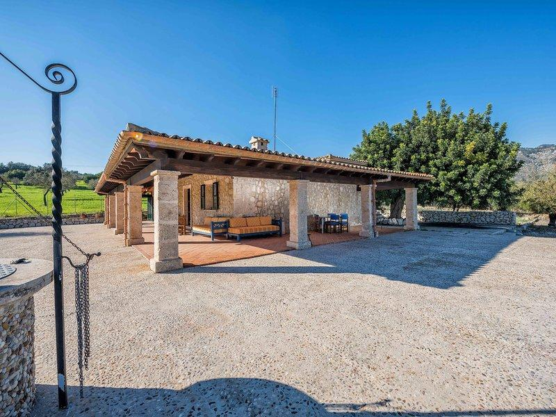 Can Pipa - Four Bedroom