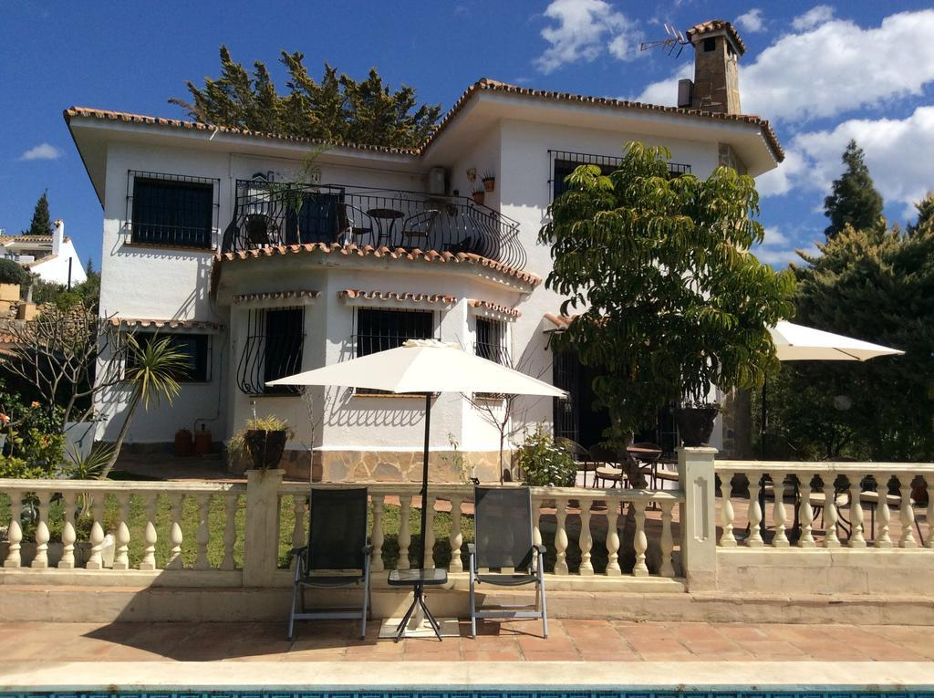 Villa Mare Bed & Breakfast