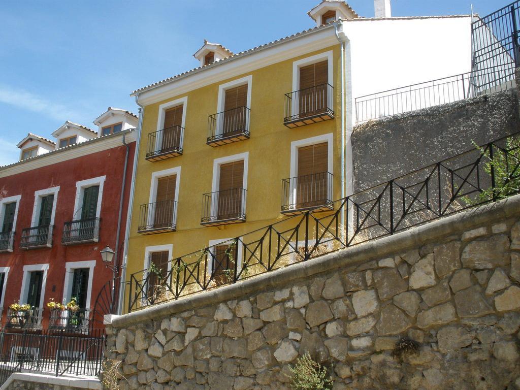 Alojamientos Turisticos Casco Antiguo