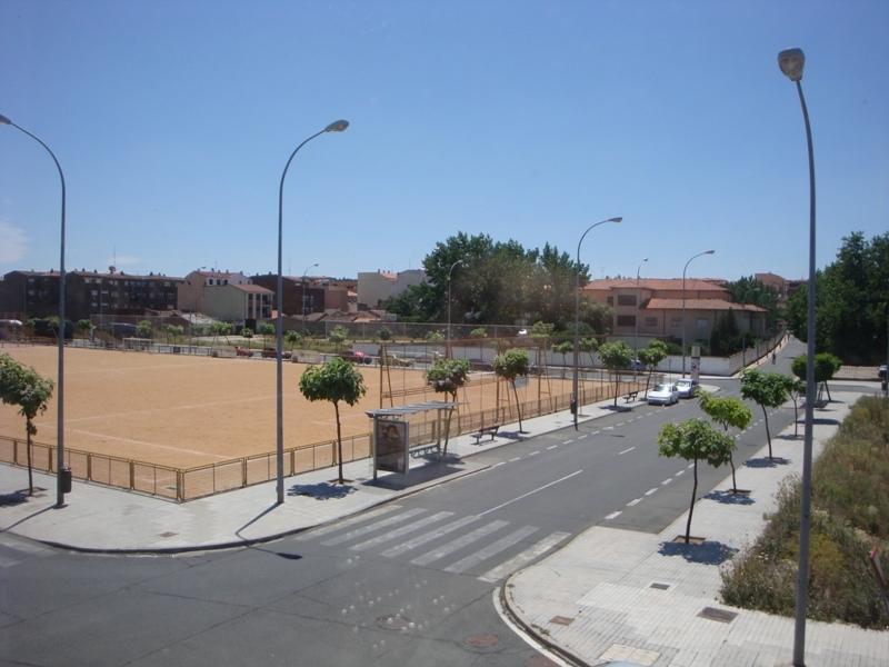 Albergue Lazarillo de Tormes Hostel