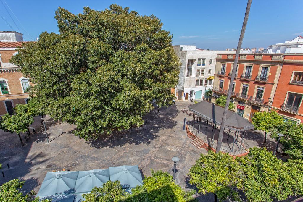 Dvacacionescom Las Mejores Ofertas En Apartamentos Jerez Alameda