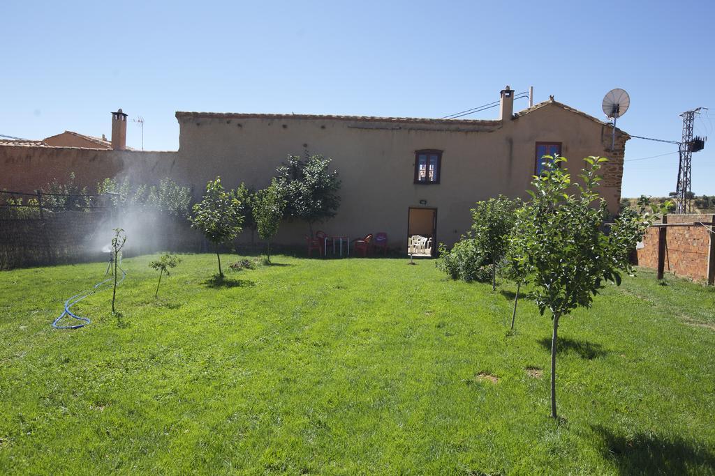 Casa Rural Las Aguedas