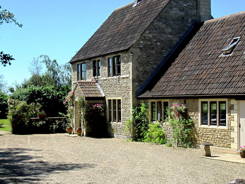 Great Ashley Farm