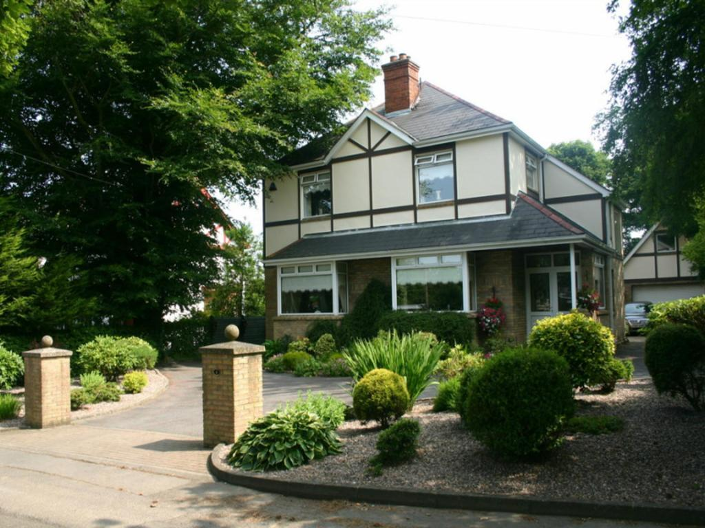 Number 8 Guest House