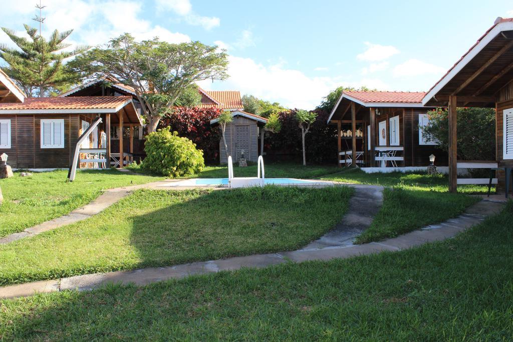 Casa Inmaculada Bungallow I
