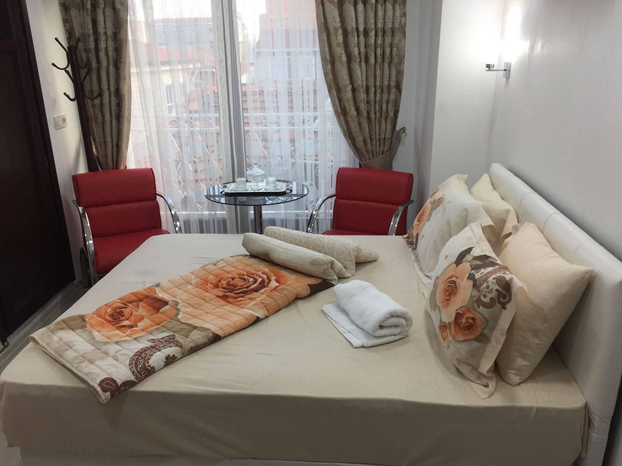 Sultanahmet Deluxe Hotel