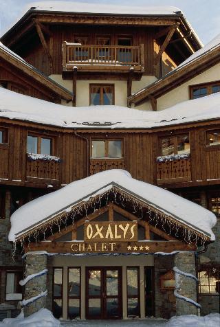 Residence L'Oxalys