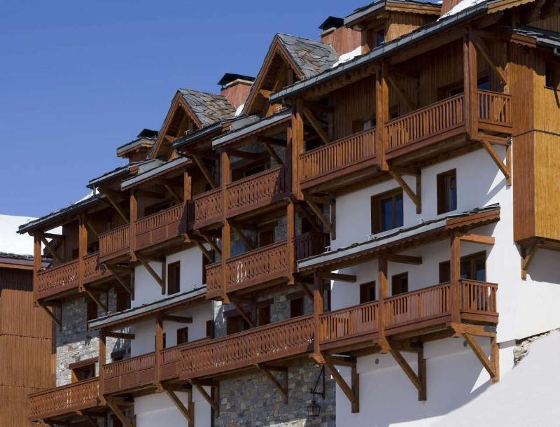 Residence Le Chalet du Vallon