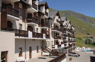 Residence Odalys L'ouillon