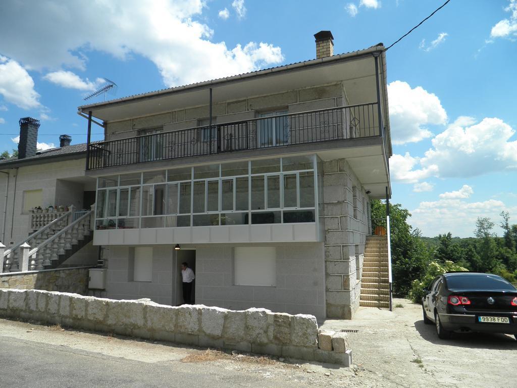 Casas Rurales La Majada II