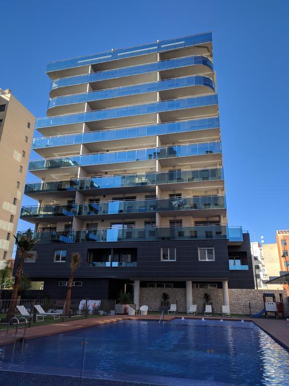 Abedules 3 Apartments