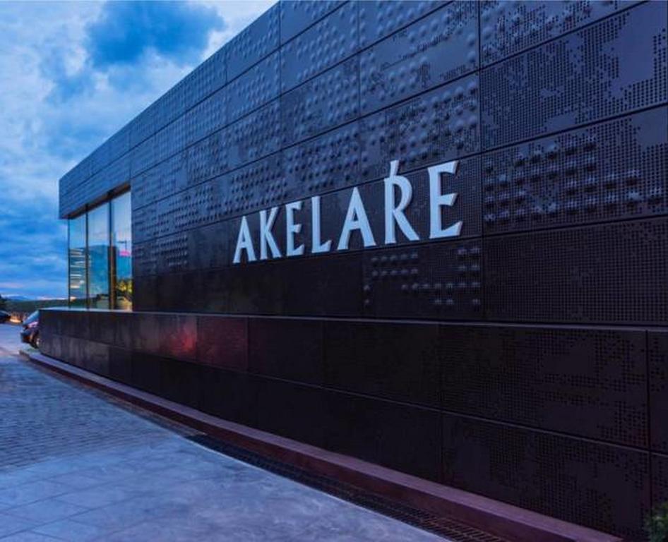 Akelarre - Relais & Châteaux