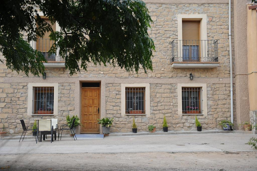 Casa Rural Torre Gil