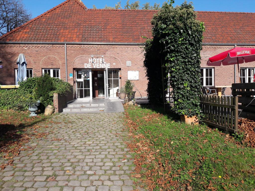 Hotel De Venne