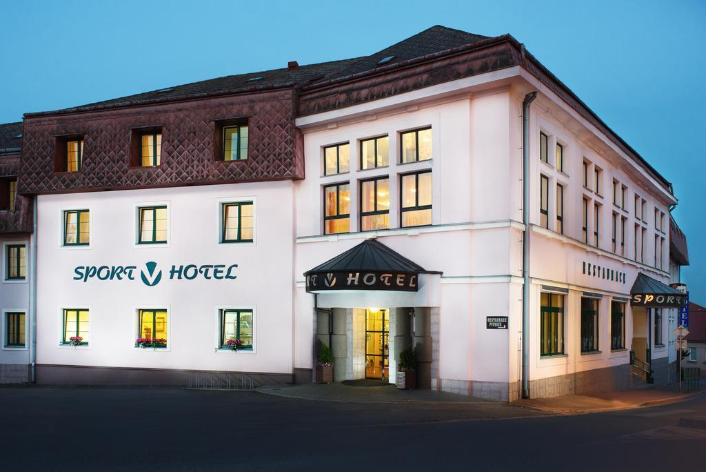 Sport V Hotel
