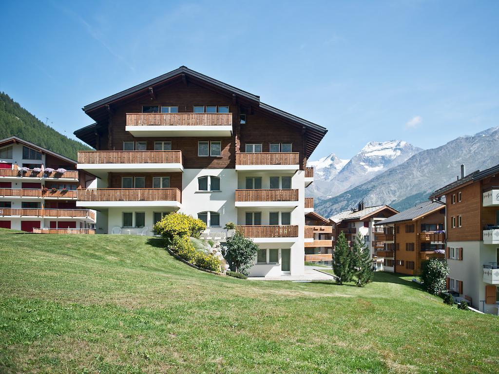 Haus Azurit
