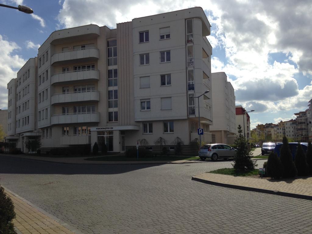 Apartament Torun