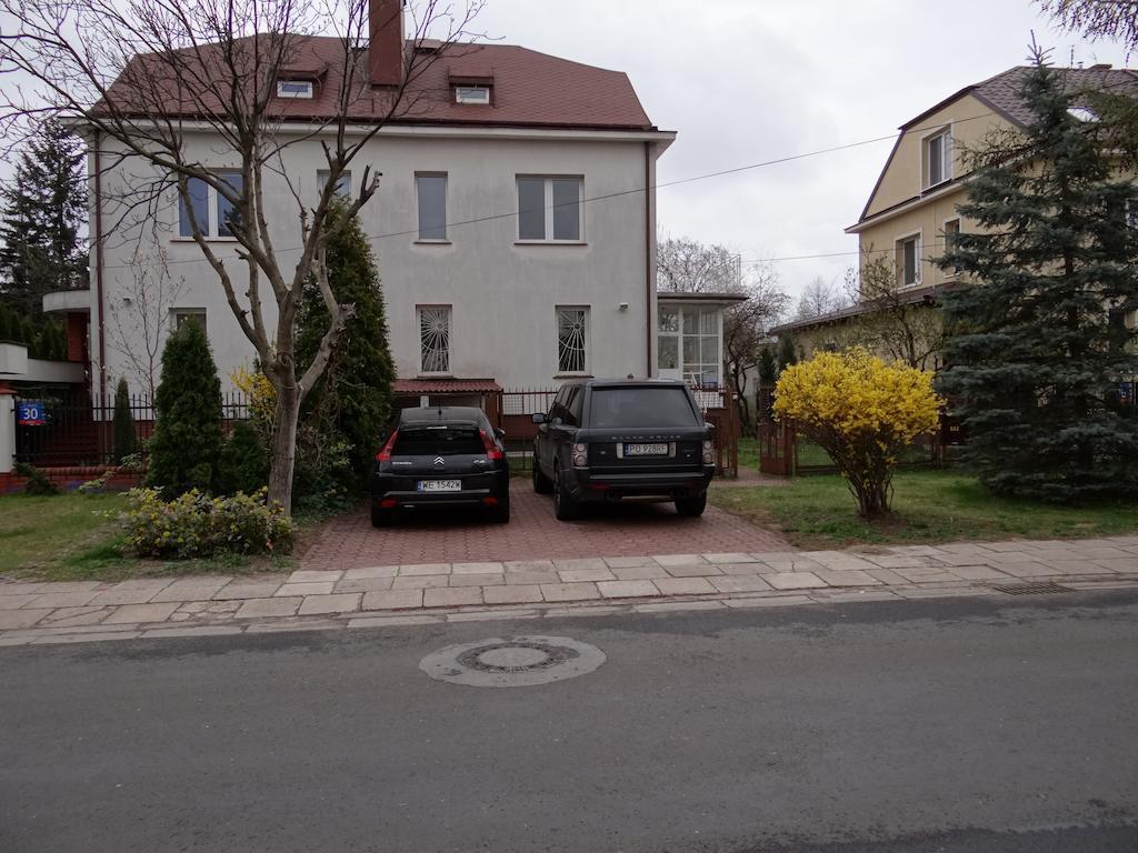 Zdrojowa Guest House