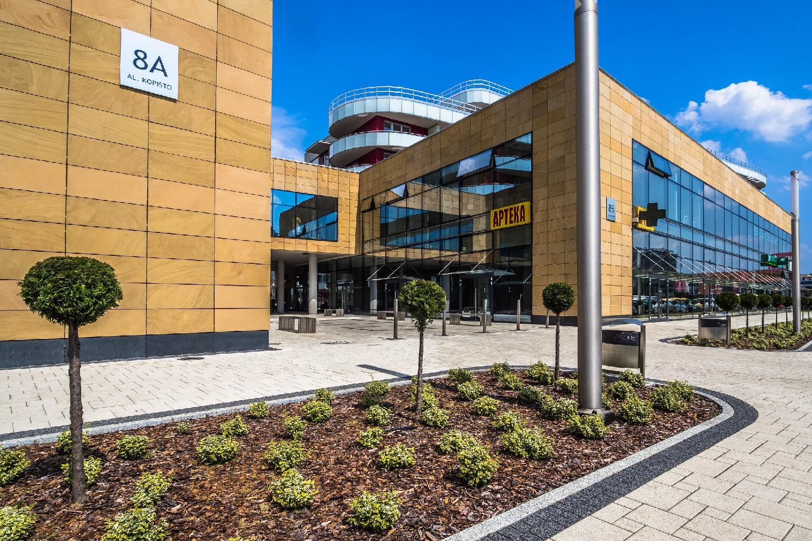 Emihouse Apartamenty Rzeszów