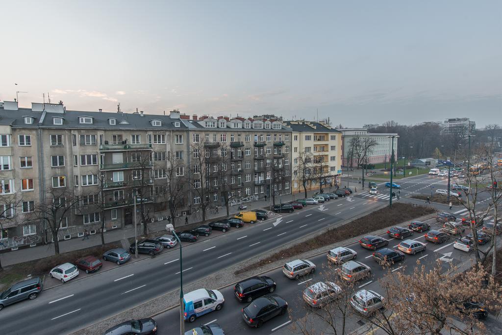 P&O Pole Mokotowskie
