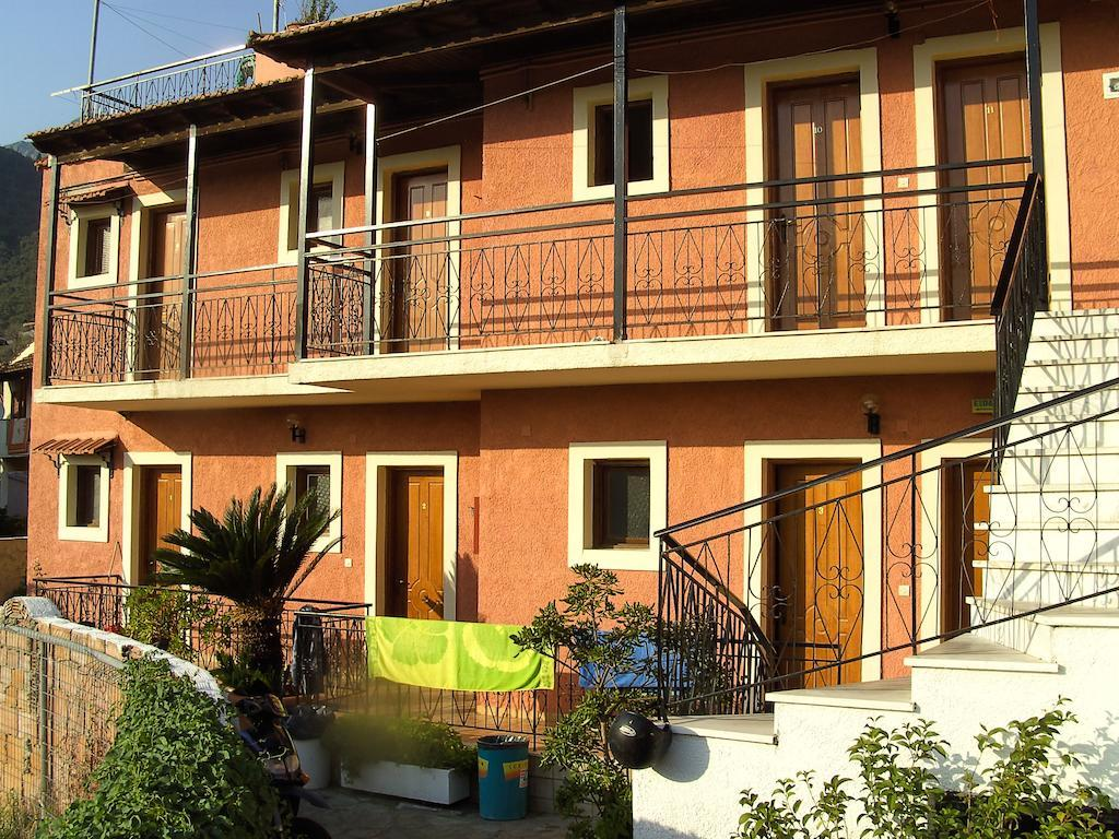 Marilena Apartments & Studios