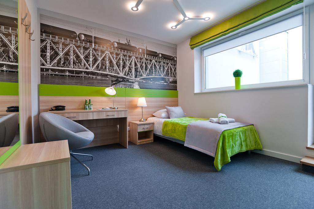Green Hotel Plock