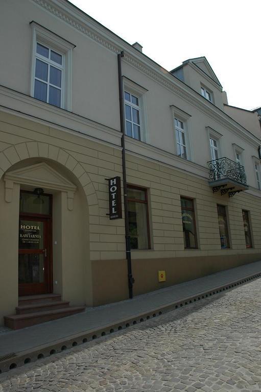 Hotel Sródmiejski