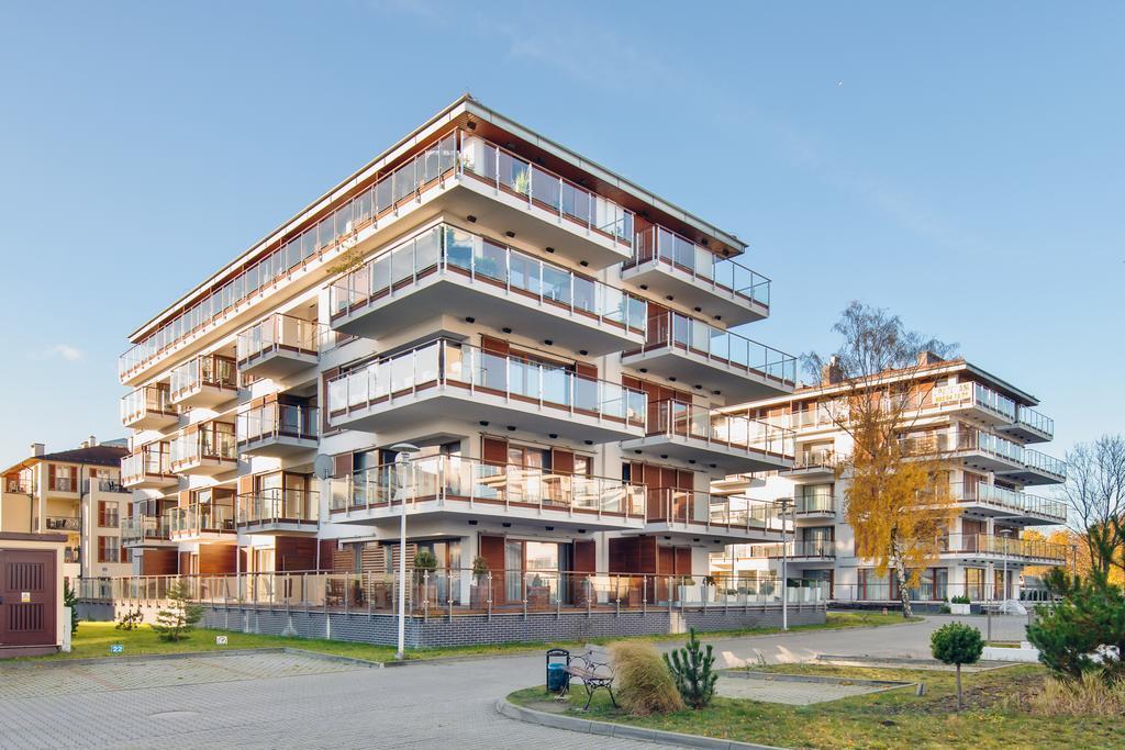 Apartamenty Sun & Snow Plaza