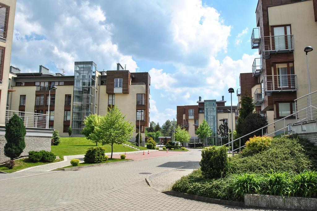 Apartament Karmelowy- SunSeasons24
