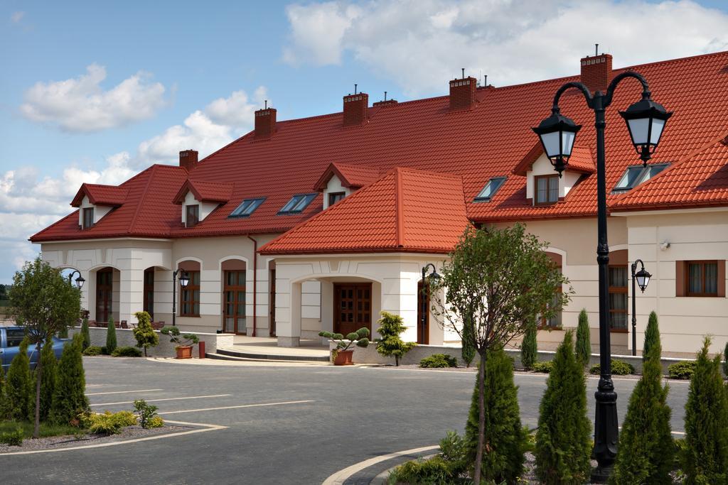 Hotel Trzy Róze