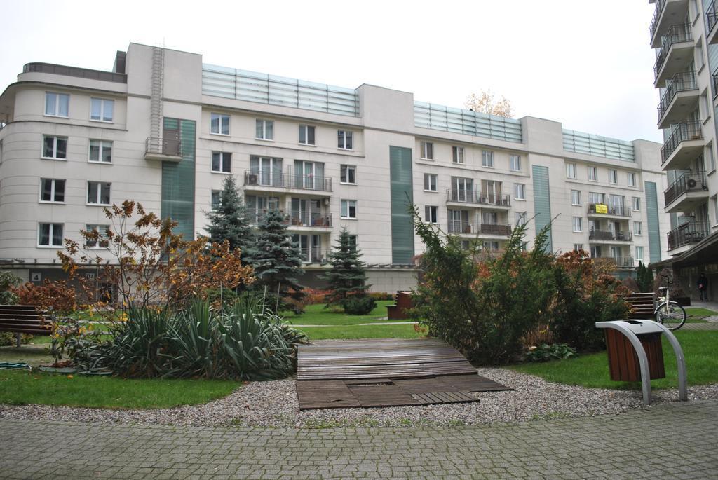 Zoliborz Apartamenty