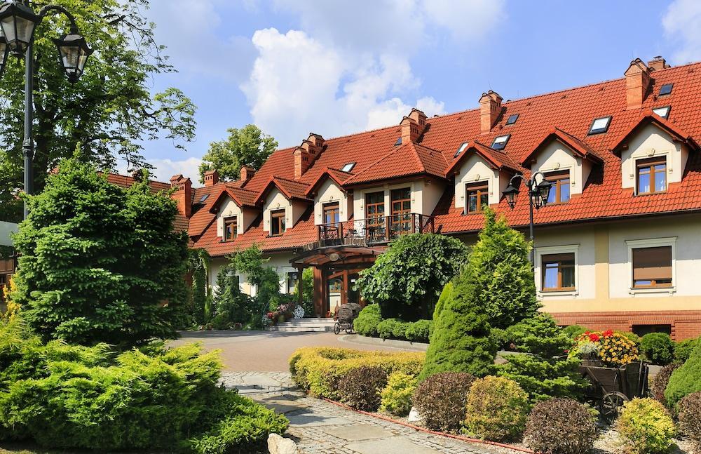 Hotel Galicja Wellness & Spa
