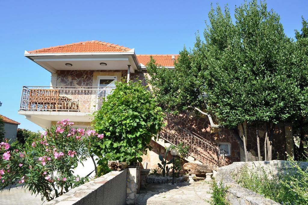 Apartments Kaktus Orebic
