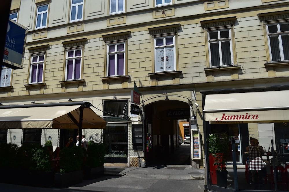 Cool Centre Zagreb