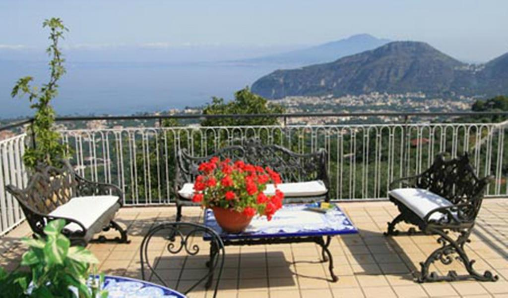 Villa Cinzia Appartamenti